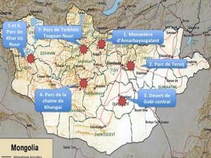 extension du voyage en Mongolie