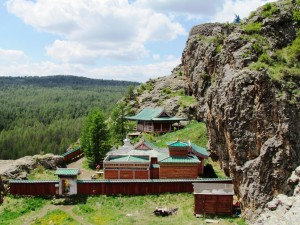 Ermitage Tuvkhun